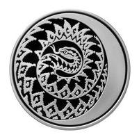 Аверс монеты «Змея»