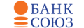 Банк Союз - логотип